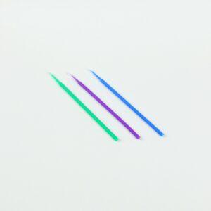 Micro brosses pour extension de cils